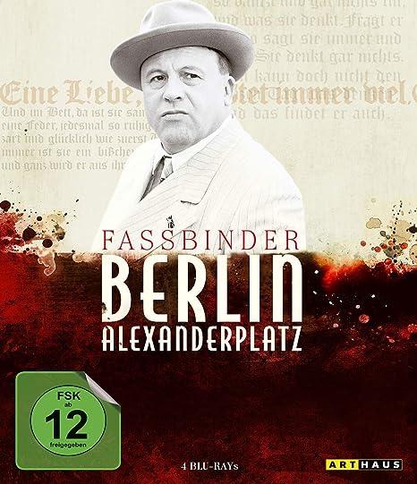 Berlin Alexanderplatz - Film 1980 - FILMSTARTS.de