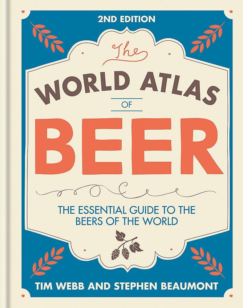World Atlas of Beer ebook