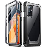 Poetic Guardian Series Case Designed for Oneplus 9 5G, Full-Body Hybrid Shockproof Bumper Cover with Built-in-Screen Protecto