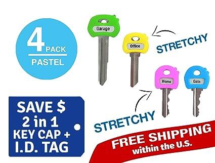 Labels Hojas de Etiquetas para impresora, ideales para llaves y ...