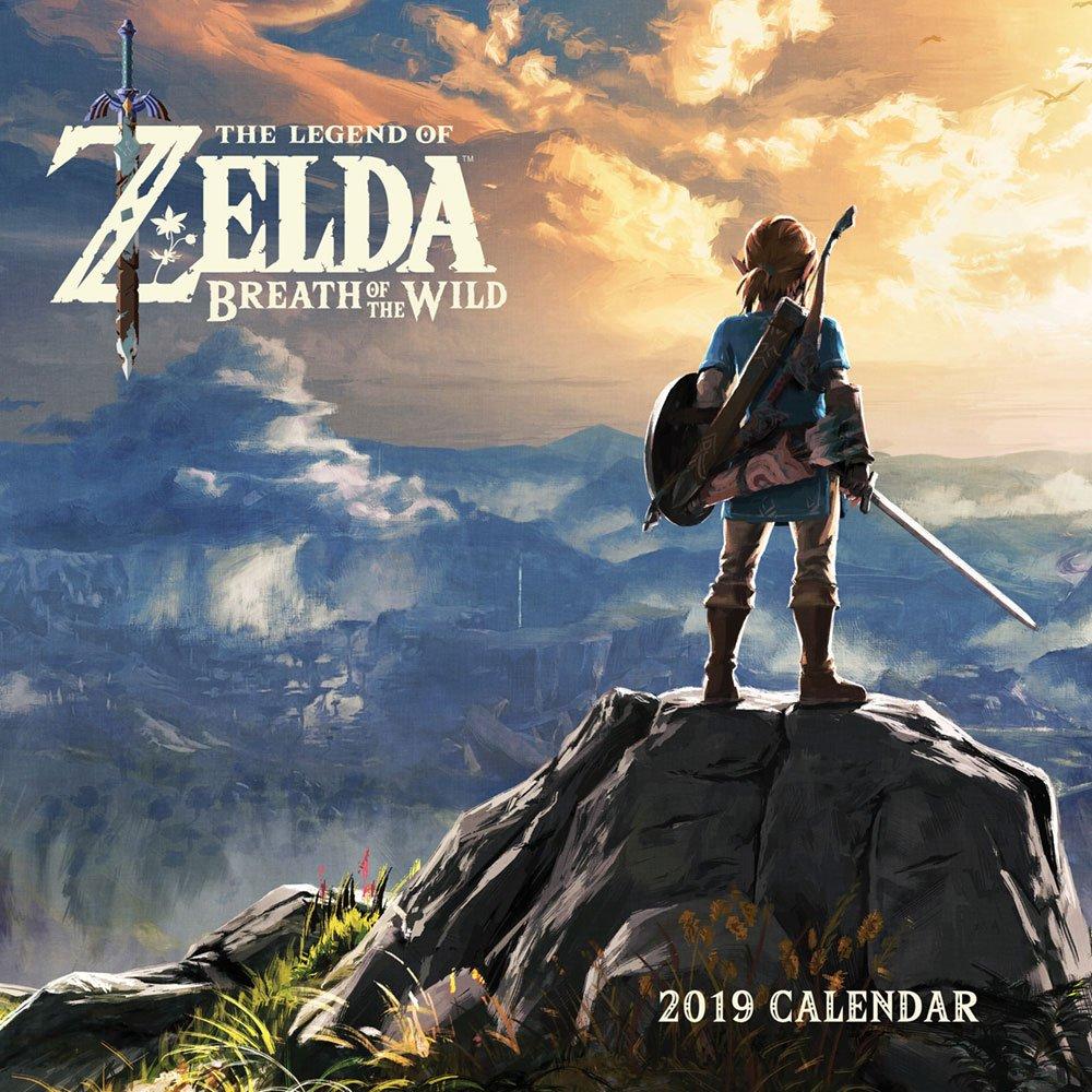 legend-of-zelda-breath-of-the-wild-2019-wall-calendar