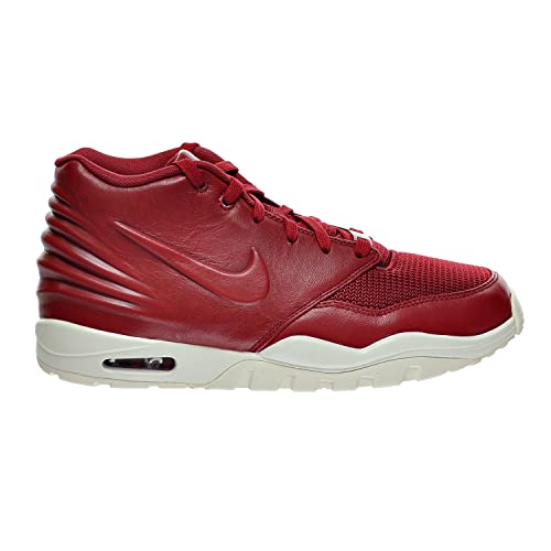 2ad33e4131b5 Nike Air Entertrainer Men s Shoe Gym Red Sail 819854-600 (9.5 D(