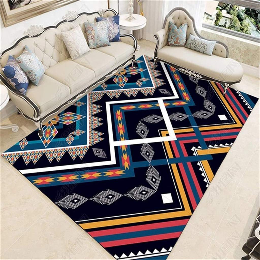 runner rug for hallway Bedroom carpet living room mat mat coffee table yoga mat