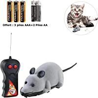 Zeokone® - Radiocontrol con forma de ratón