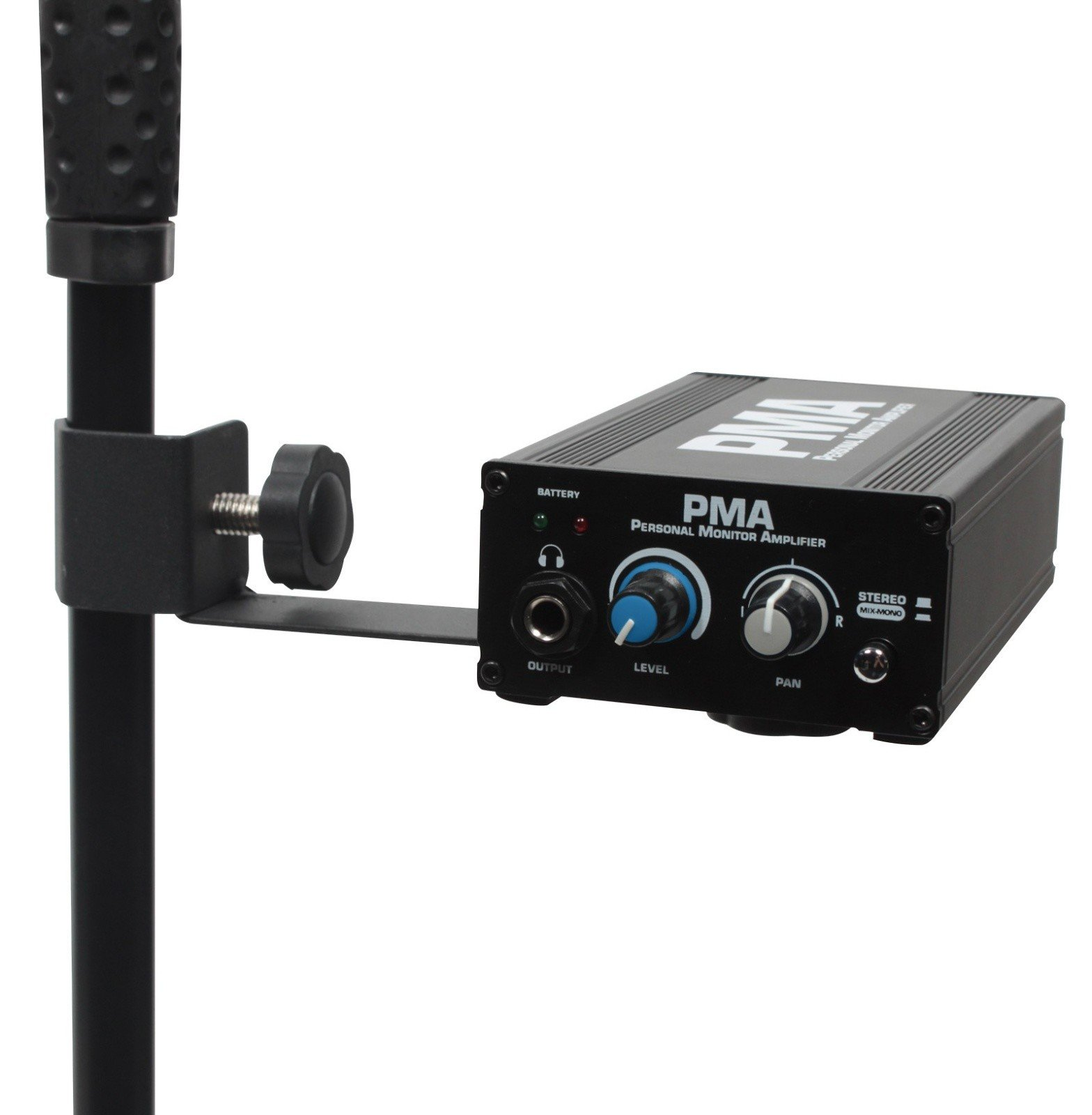 Elite Core EC-PMA-SP-10 Station Pack with 10-Feet Cable by Elite Core