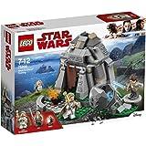 Lego Star Wars 75200 - TM - Addestramento ad Ahch-To Island