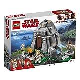 LEGO Ahch-To Island™ Training Play set