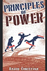 Principles of Power: Power Generation for Boxing, Kickboxing & MMA Paperback