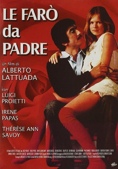 Le Faro' Da Padre (CE) [Italia] [DVD]: Amazon.es: Fred