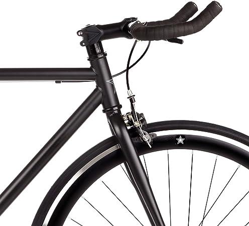 Big Shot Bicicletas Prime Line | Fixie | Bicicleta de Pista ...
