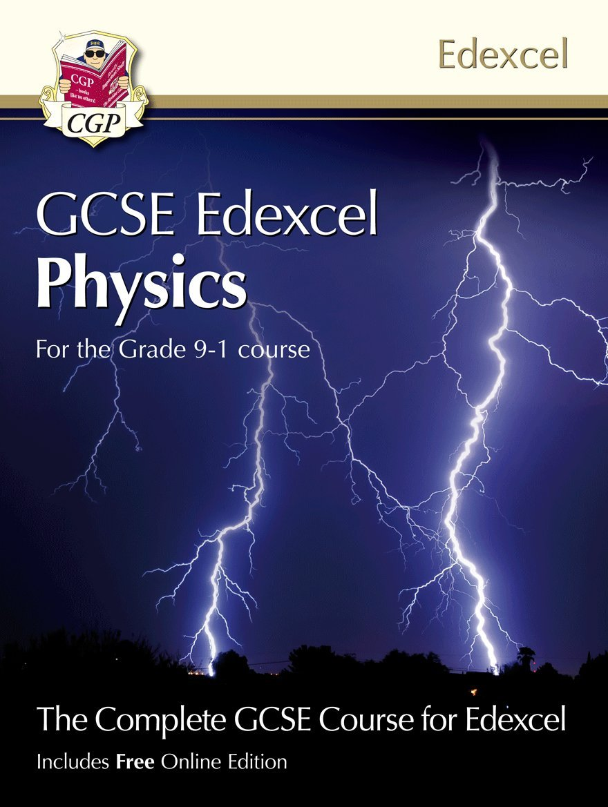 New Grade 9-1 GCSE Physics for Edexcel: Student Book with Online Edition ebook