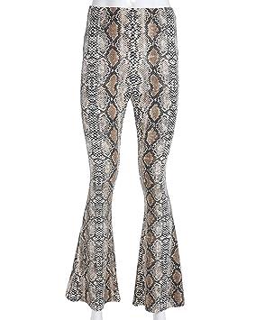 otra oportunidad mejor coleccion venta usa online UR MAX BEAUTY Pantalón Corto Acampanado Cómodo para Mujer ...
