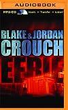 Amazon Com Run A Thriller 9781501265143 Blake Crouch