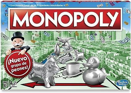 Monopoly Madrid (Hasbro C1009105) + Play-Doh PDH Core Dentista Bromista, Multicolor, 1 (Hasbro B5520EU4): Amazon.es: Juguetes y juegos