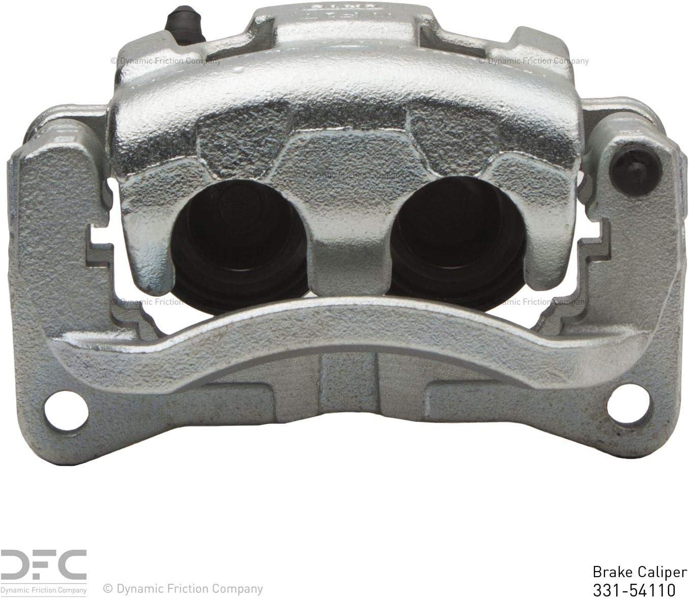 Front Right Dynamic Friction Company Premium Brake Caliper 331-21049