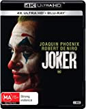 Joker (4K Ultra HD + Blu-ray)