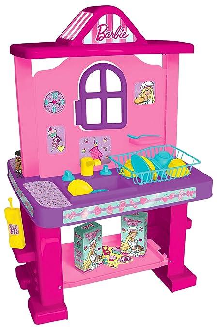 Mattel Cocina Barbie Amazon Com Mx Juegos Y Juguetes