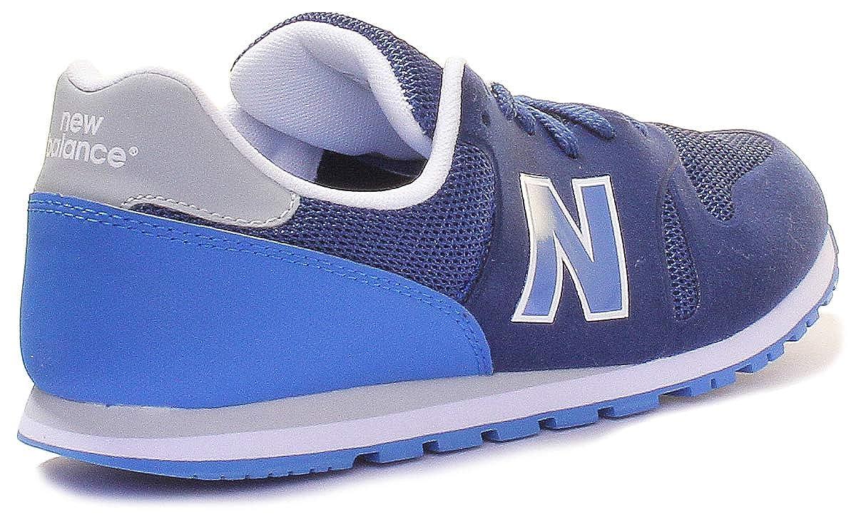 new balance donna blu 38