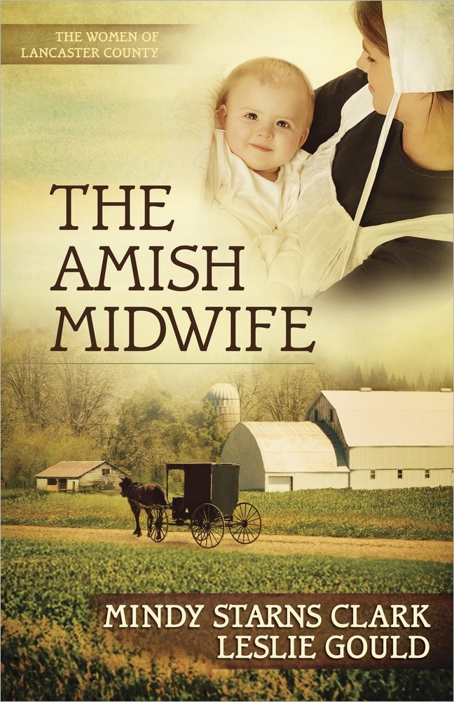 The Amish Midwife (The Women of Lancaster County) ebook