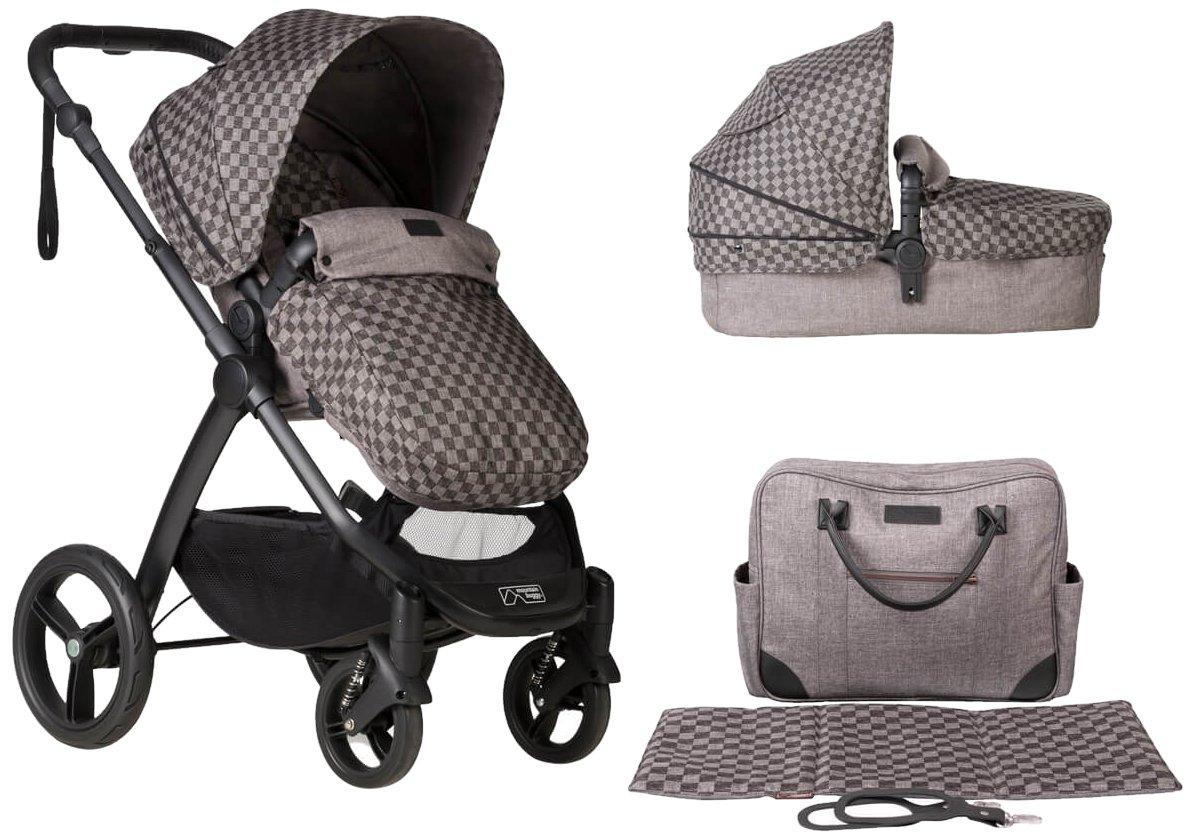 Mountain Buggy Cosmopolitan Luxury Stroller