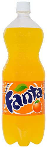 コカ・コーラ ファンタ オレンジ 1.5L×8本
