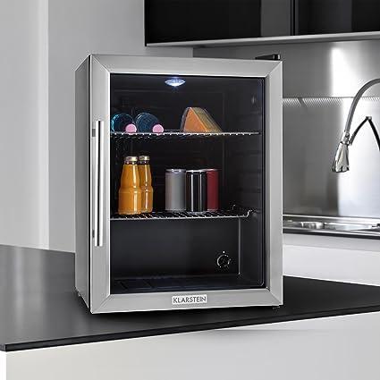 Klarstein Beersafe XL Black Edition - Refrigerador de cerveza ...