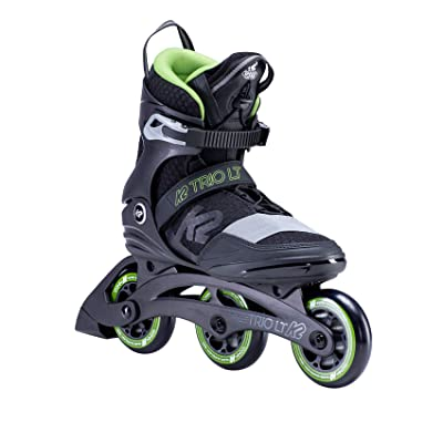 K2 Skate Men's Trio LT 100 Inline Skate : Sports & Outdoors