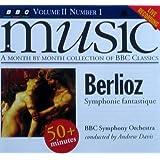 Berlioz Symphonie Fantastique - Andrew Davis (Conductor), BBC Symphony Orchestra (Orchestra)