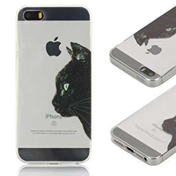 coque tpu iphone 5