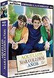 Aquellos Maravillosos Años Temporadas 4-5-6 (9 DVDs)