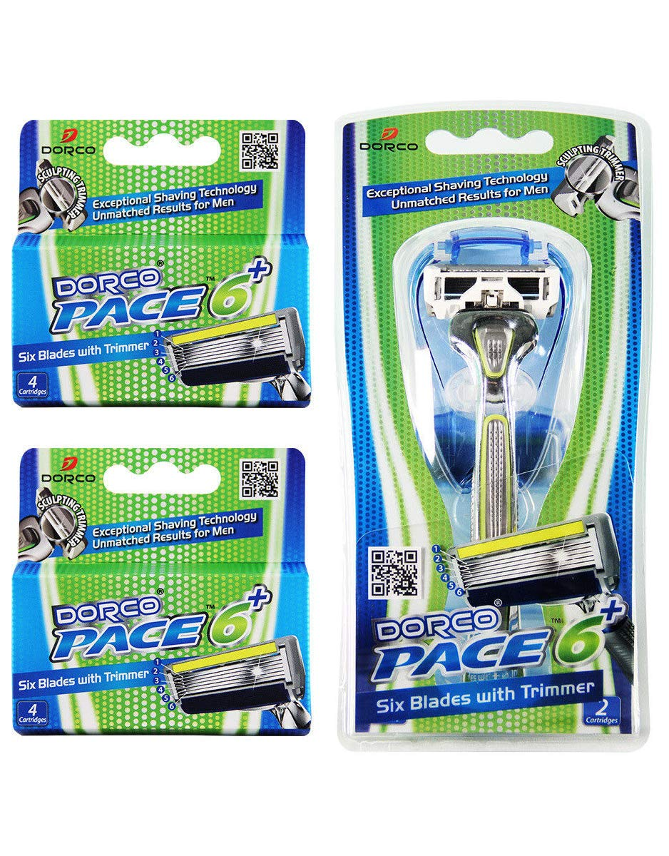 Best Rated in Men's Razor Systems & Helpful Customer Reviews