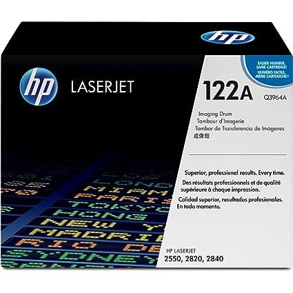 TAMBOR IMPRESORA HP Q3964A PARA LJ 2550: Amazon.es: Oficina y ...