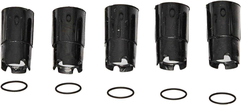 For Dissolved Oxygen Probes Hanna Instruments HI76407A//P 5 piece PTFE Membrane Kit