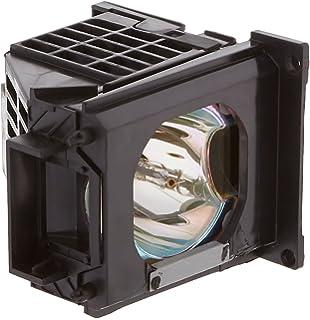 generic replacement for mitsubishi wd60737 180 watt tv lamp