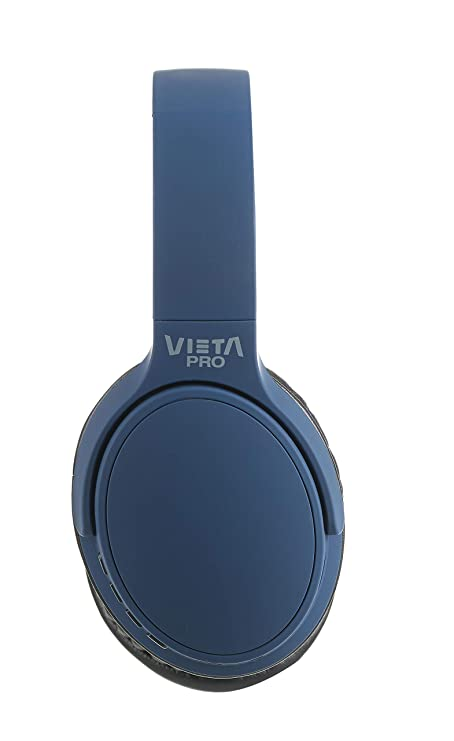 Vieta Pro Way - Auriculares inalámbricos (Bluetooth, radio ...