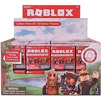 Roblox Cubo Que Contiene 1 Personaje, única (Giochi Preziosi RBL00000)