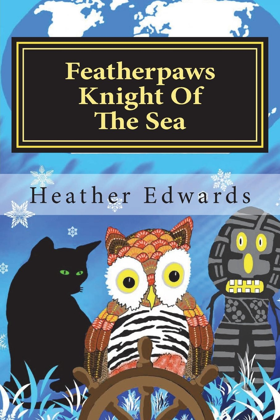 Read Online Featherpaws: Knight Of The Sea (Volume 2) pdf