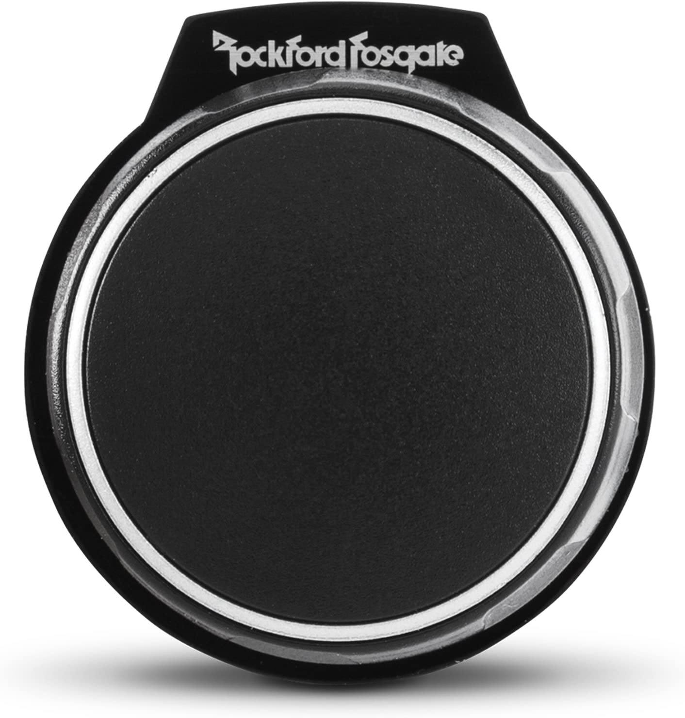 Rockford Fosgate PLC-U Universal Punch Level Control with 4 Mounting Options
