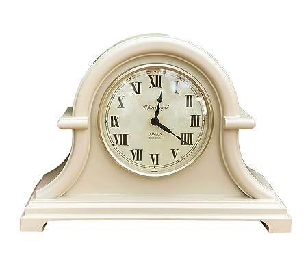 Traditional mantel clocks uk