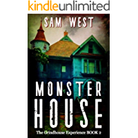 Monster House (THE GRINDHOUSE EXPERIENCE Book 2) book cover