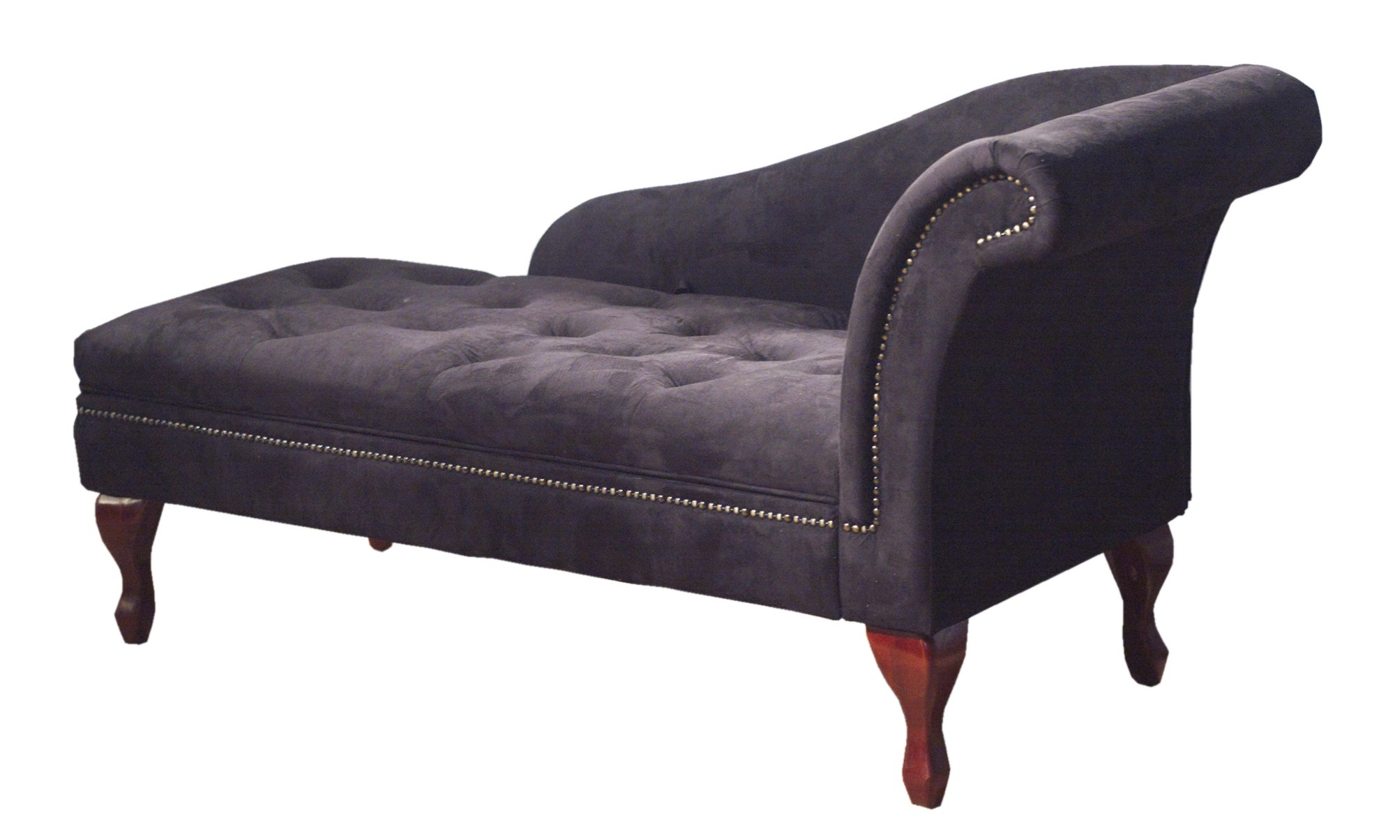 TMS Storage Chaise, Black by Target Marketing Systems