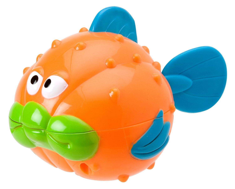 Amazon.com: ALEX Toys Rub a Dub Fish in the Tub: Toys & Games