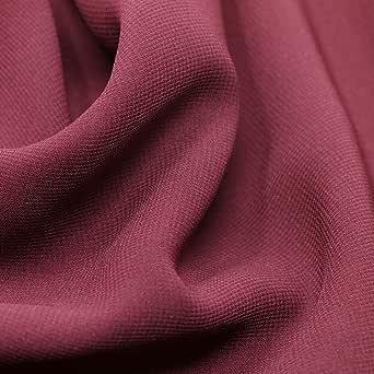 Tayff Ladies Fabric, Color - Red