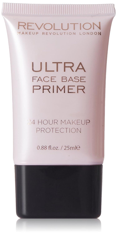 Makeup Revolution Ultra Face Base Primer 18649