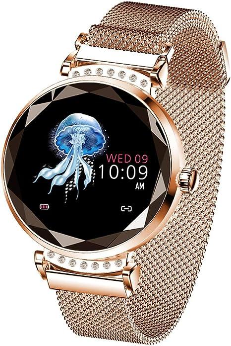 Pard New Womens Smart Watch (H2 Gold)