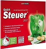QuickSteuer 2017 (für Steuerjahr 2016 - Frustfreie Verpackung)
