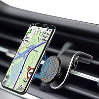 ANNA TOSANI Soporte Celular Auto Magnético, Soporte Móvil Coche para Ventilación de Aire Magnético Soporte Teléfono…
