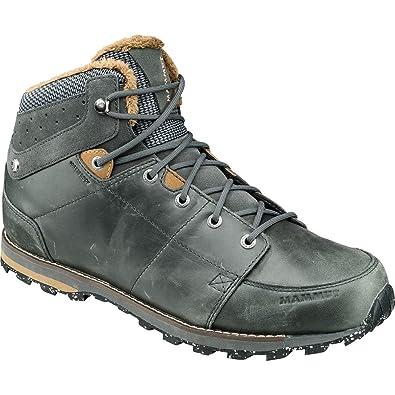 1f116925b9c Mammut Men's Chamuera Mid Wp High Rise Hiking Shoes: Amazon.co.uk ...