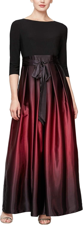 S.L Fashions Damen Kleid f/ür besondere Anl/ässe