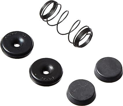 Anti-theft Metal Car Tire Stem Air Valve Caps For Volkswagen Emblem Decoration NAN JING YI MEI DA black